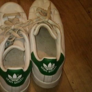 Oh Stan Smith's in good condition had stored away